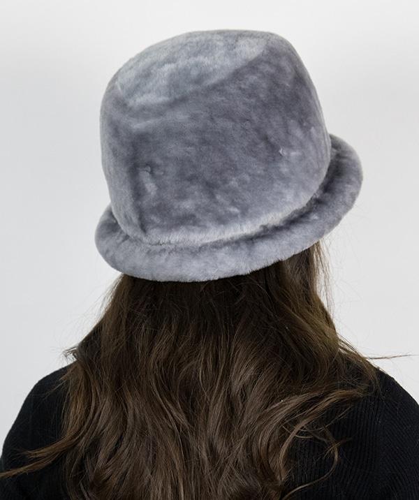 Шляпа-Алия-зад