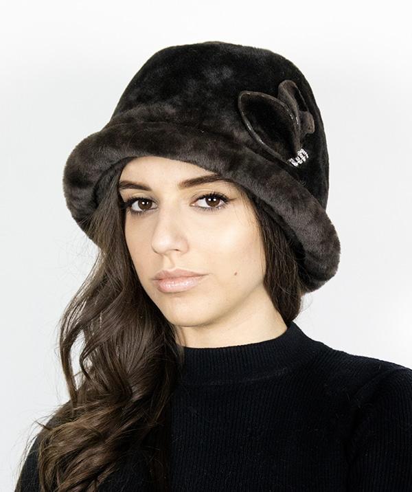 Шляпа Анеля