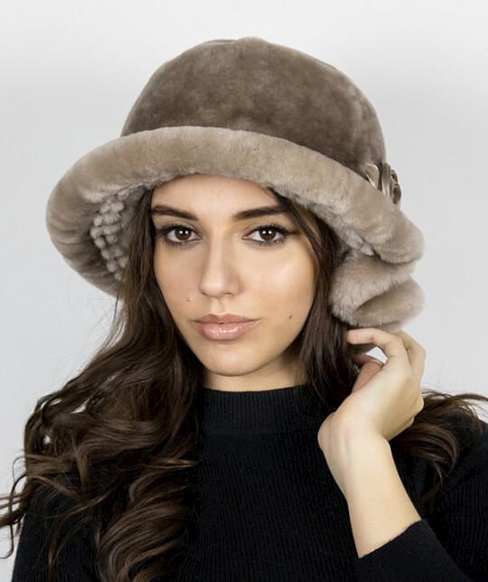 Шляпа Сильва