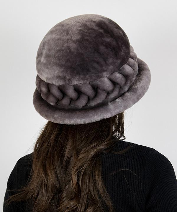 Шляпа-Валентина-зад