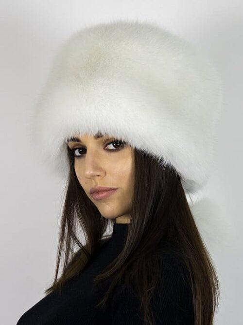 шапка Милада