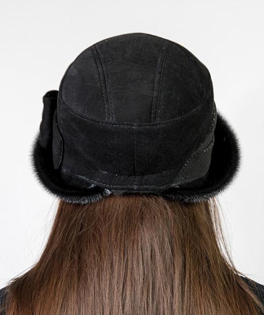 Шляпа-Дара-зад