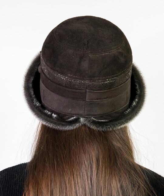 Шляпа-Клара-зад