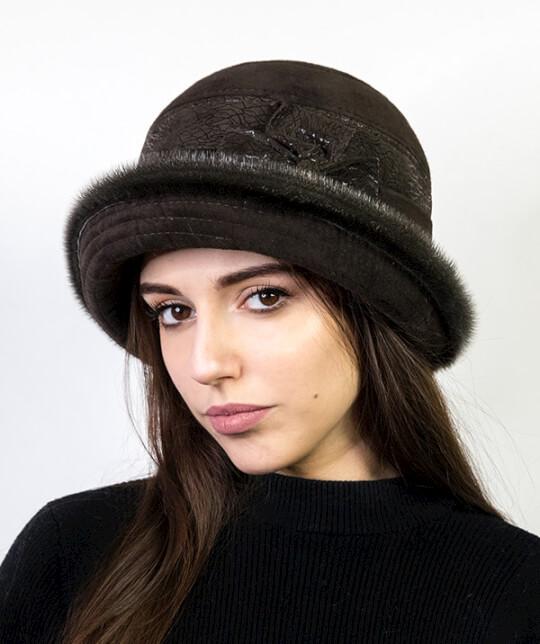 Шляпа Клара