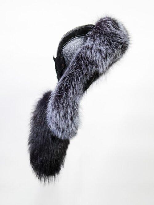 Сибиряк-фиолет-бок