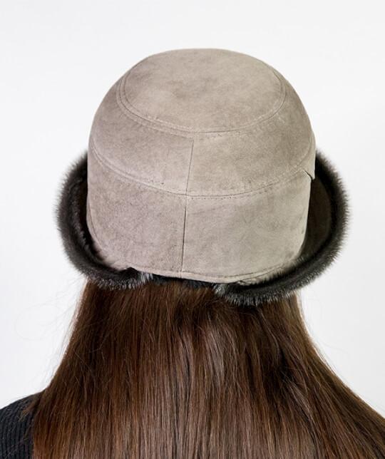 Шляпа Алсу