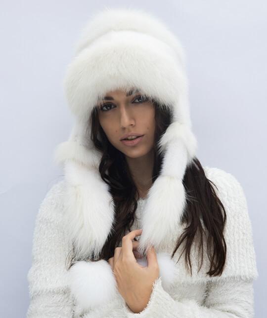 эскимоска-бел