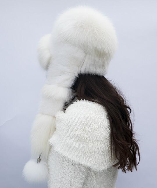 эскимоска-бок бел