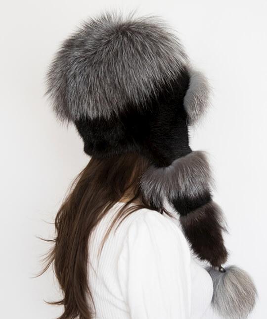 эскимоска-черн-бок