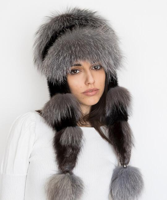 эскимоска-черн