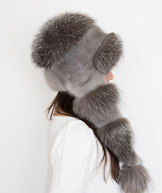 эскимоска-сер-бок