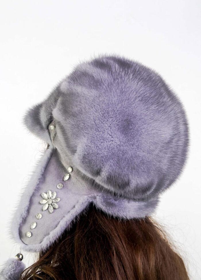 шапка Никомия бок