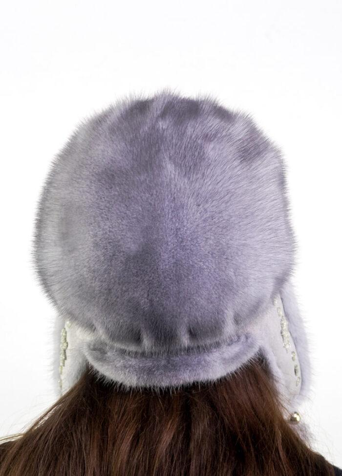 шапка Никомия зад