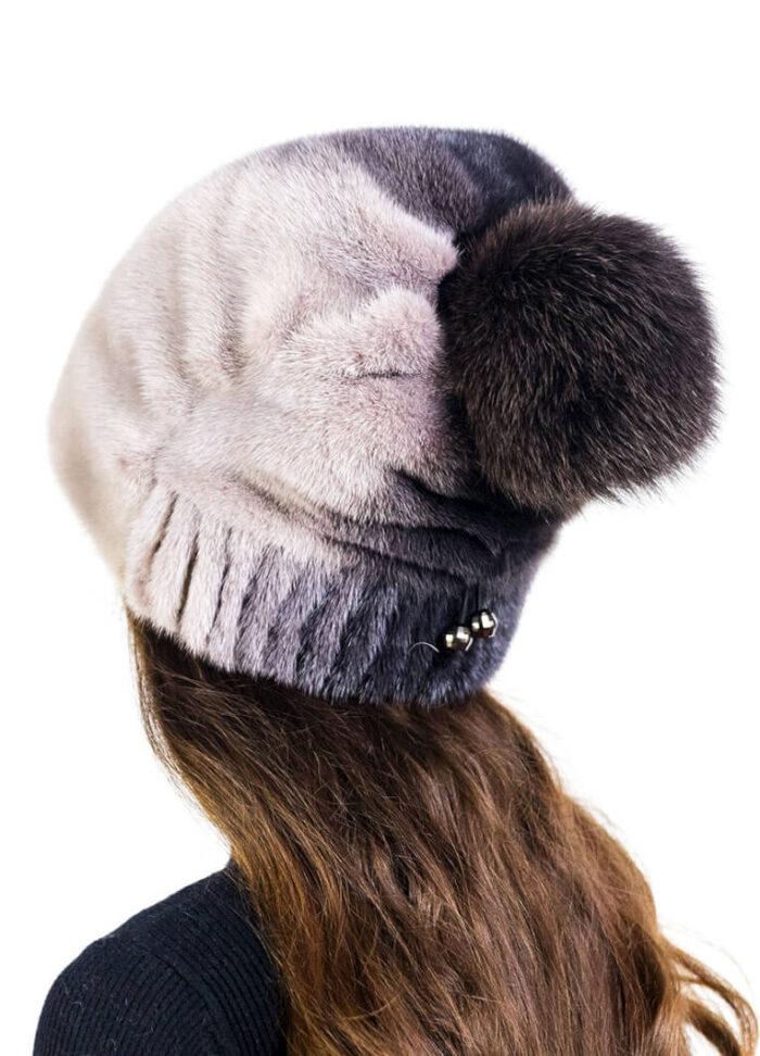 шапка Баярма дег бок