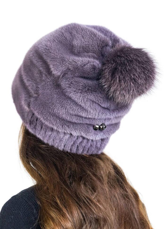 шапка Баярма фио бок