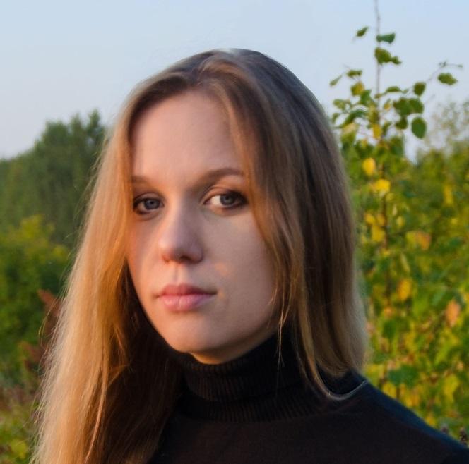 Полина Гамидова