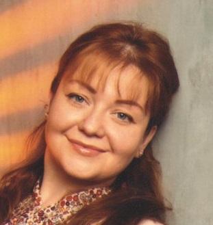 Ирина  Ковтун