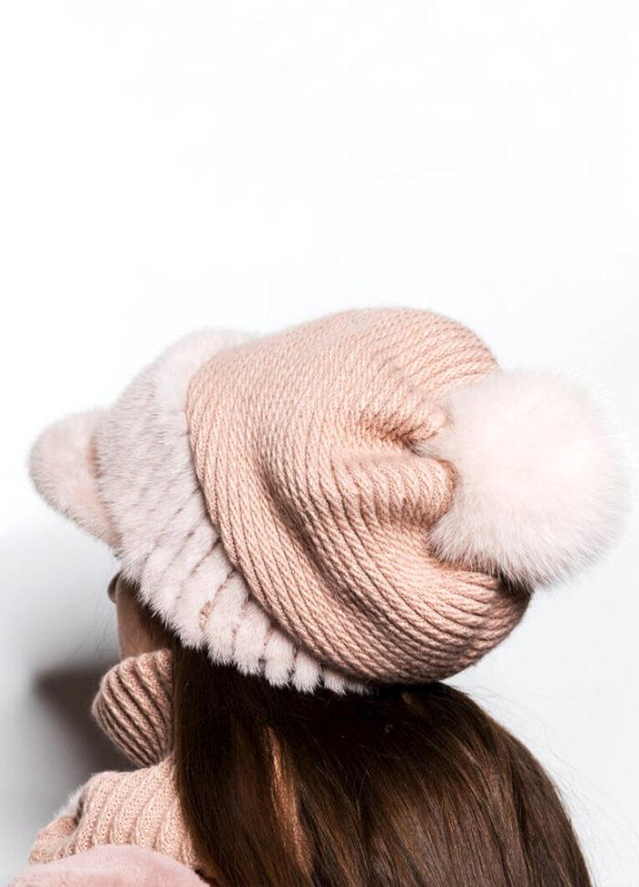 Комплект Мирида розовый