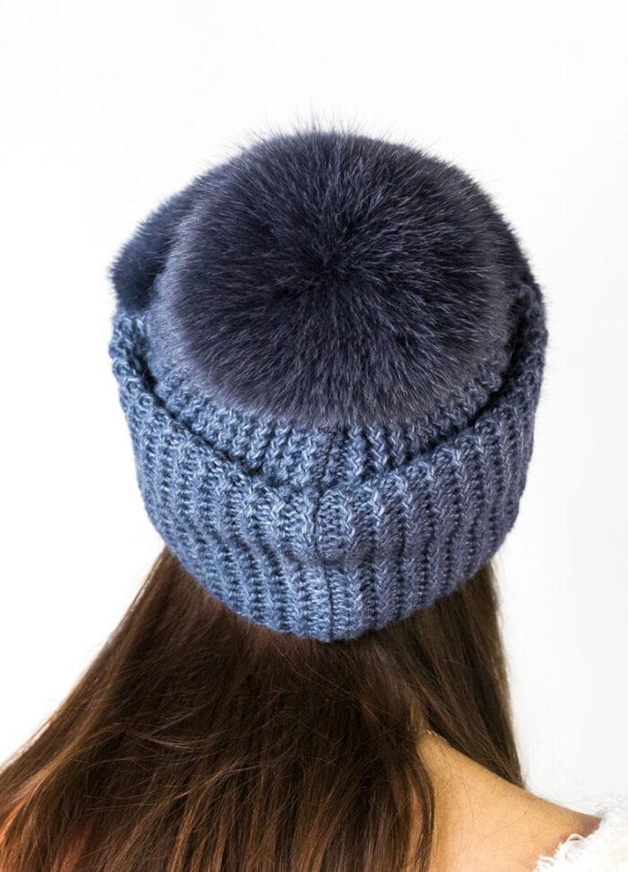 шапка б1 зад