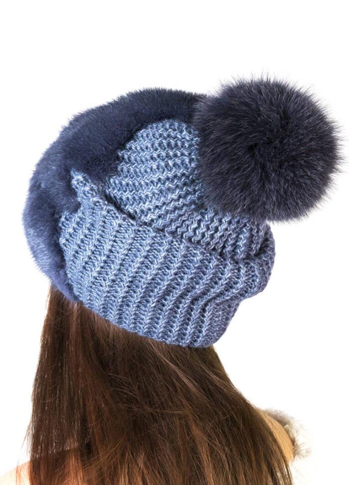шапка б3 бок