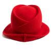 Шляпа Роза