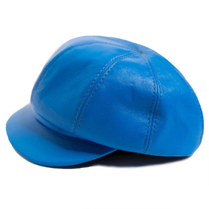 синяя кепака