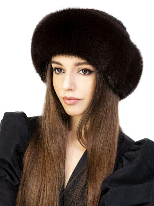 шапка Аника