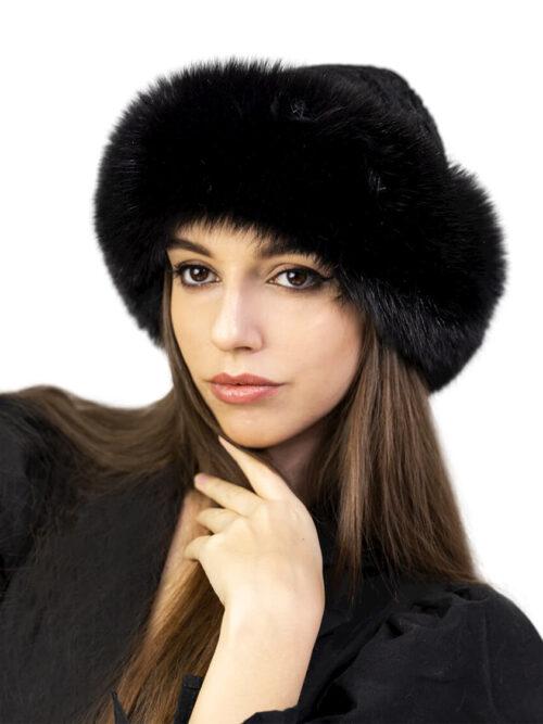 шапка Сальма