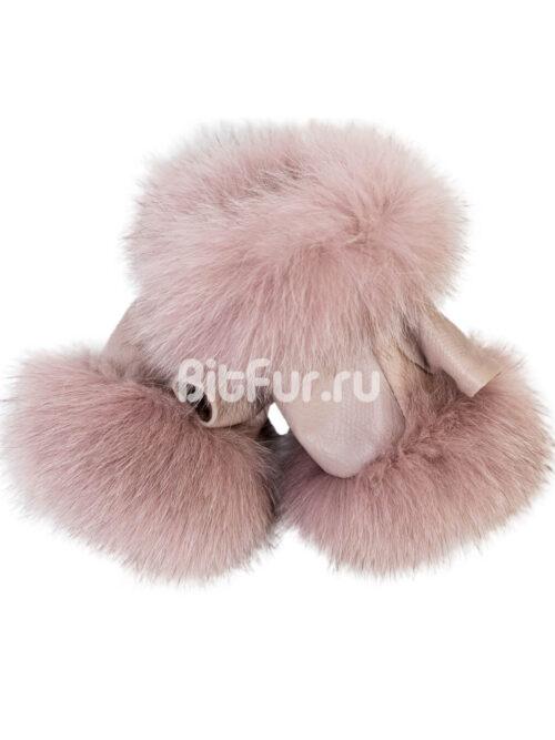 pink mits